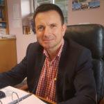 Christophe Dépée, spécialiste de maintenance routière
